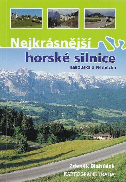 Nejkrásnější horské silnice Rakouska a Německa 51631f2792