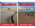 2 DVD: Around Africa Stage 1 + Around Africa Stage 2