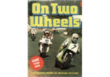 On Two Wheels 3/1976