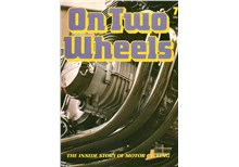 On Two Wheels 7/1976