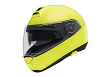 Schuberth C4 Fluo Yellow
