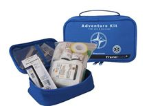Balíček Adventure kit first aid & survival